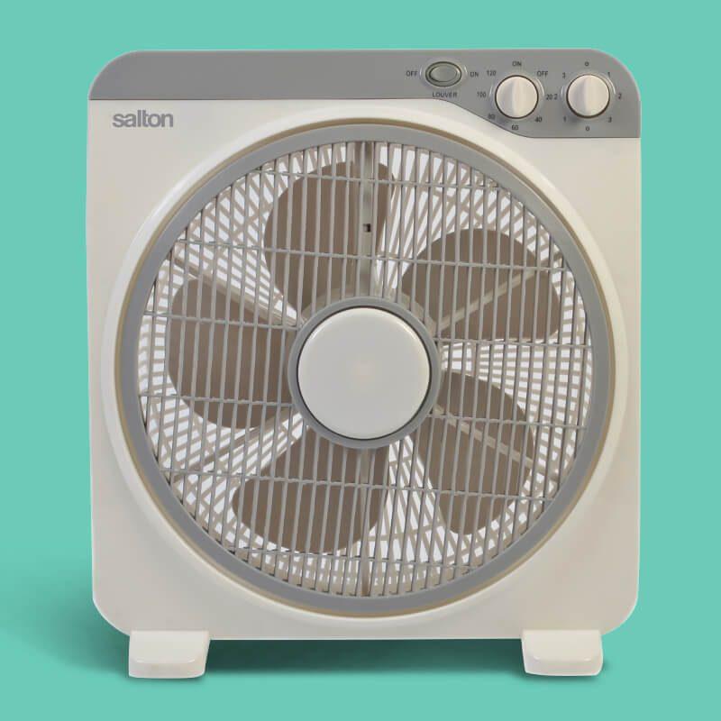 30cm Box Fan