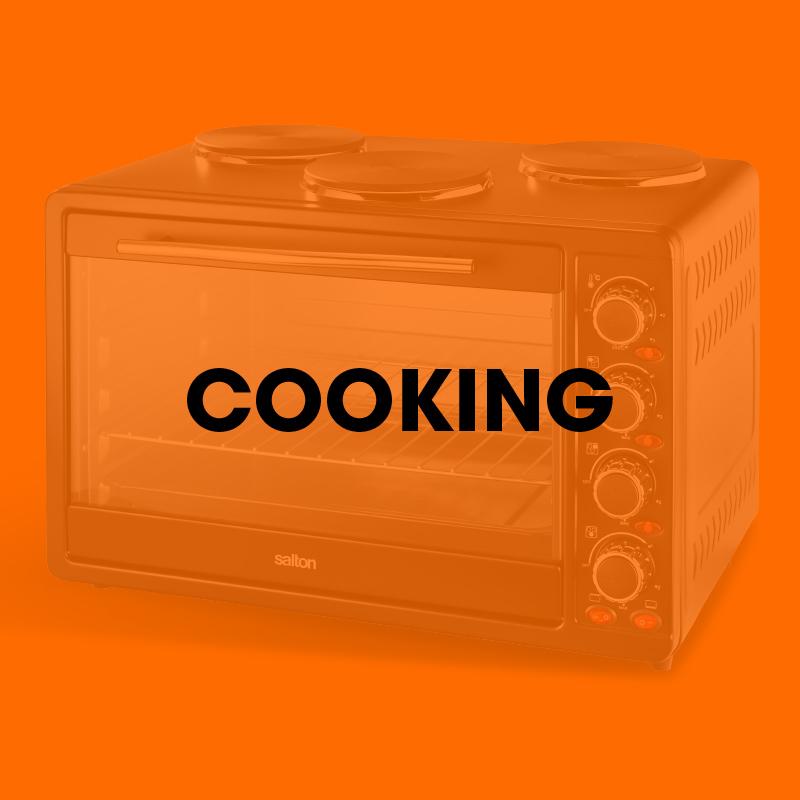 Cooking Appliances by Salton