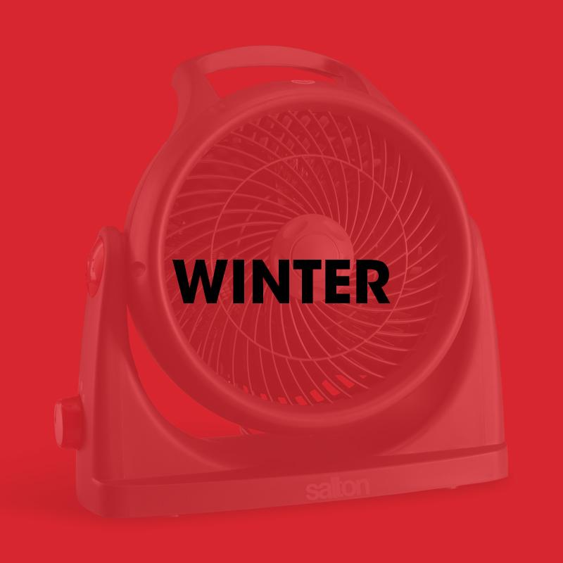 Winter Appliances by Salton