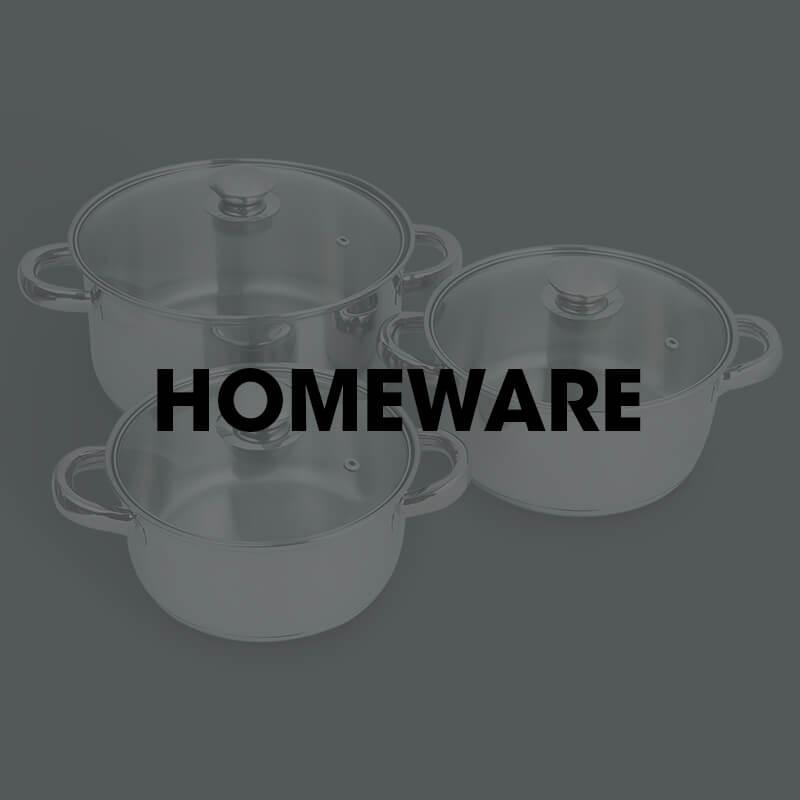 Homeware